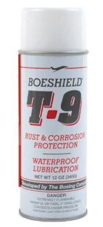Boshield T-9